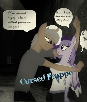 Cursed Frappe by Mssongbird93