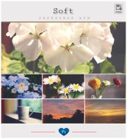 Soft effect - Photoshop Action by friabrisa