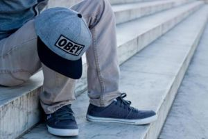OBEY by Florence333