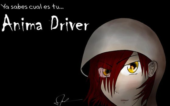 Anima Driver by rockerlive
