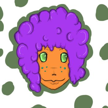 My Afro Bubbles by giraffesounds