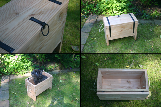 Tool Chest by PrimalCraft