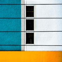 Detail of the not so unusual by lomatic