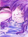 If My Tears Are Waterfall by Harumikoto