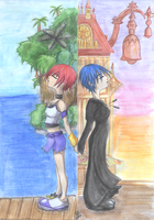 The Other Half... by EmeraldSora