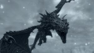 Alduin by NDC880117