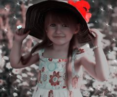 THE MAGIC OF SUMMER by KerensaW