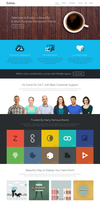 Evolux WordPress Theme by wpthemes
