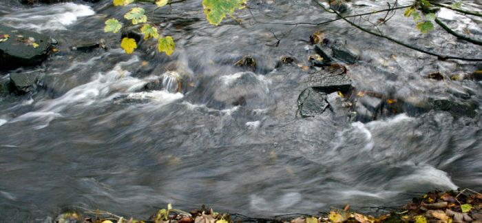 As The River Flows by WaresA
