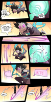 TTOCT - Round 1 Part 7 by AndrewMartinD