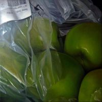 Granny Smith by Lillemut