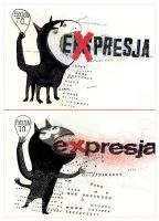 EXPRESSION by krecha