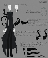 (OUTDATED)   Sulkerman Bio by A-Dreamare