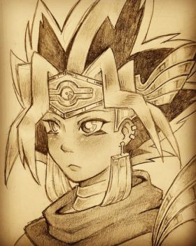 Atem by Asticou