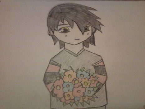 Flowers by 78Wit7S