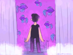 Markiplier Sacramento gif (4/6) by ChloesImagination