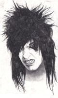 Jake Pitts by vampire-wolf-girl