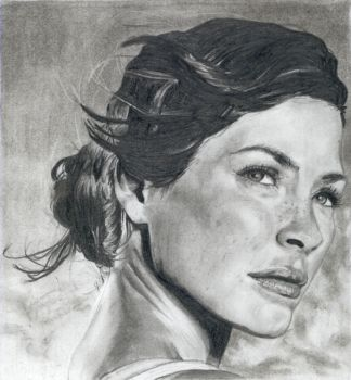 Evangeline Lilly - Kate by basketcase04