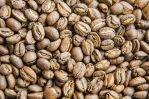 Coffee beans by DimitriSergejev