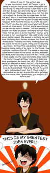 Avatar: Zuko's Great Idea by SractheNinja