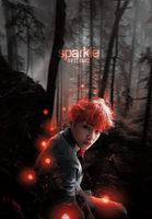 kth - sparkle by llyaas