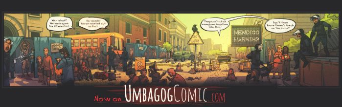 Umbagog Promo 03032017 by FablePaint