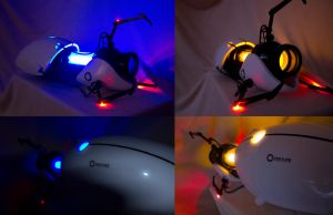 NECA Portal Gun Image Pack by Null-Entity