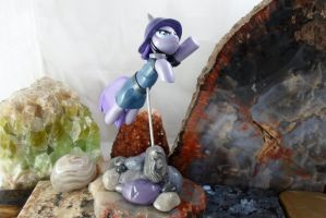 Maud Pie to the Rescue! by DeadHeartMare