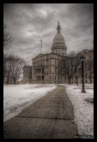 The Capitol HDR 1 by DaishiMkV