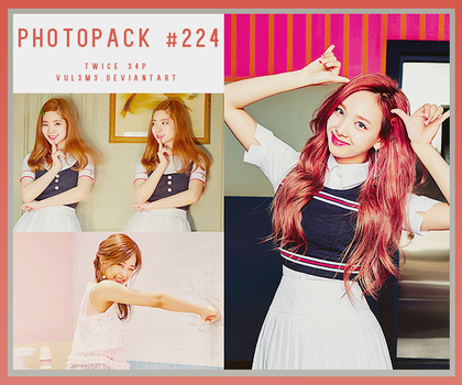 #224 PHOTOPACK-TWICE by vul3m3