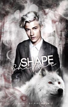 Shape Shifter - ripcurrents Wattpad Graphics by ripcurrents