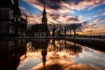 Cathedral of the Holy Trinity IV - Dresden by Torsten-Hufsky