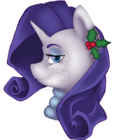 Rarity by Dunnowhattowrite