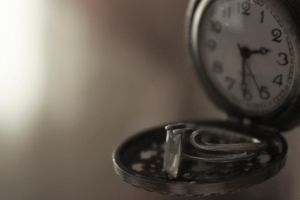 If time is all i have... by JinnyJoe