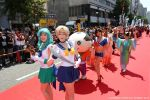 WCS 2015 team Denmark - Nishiki Street Red Carpet by Rinaca-Cosplay