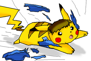 pikachu-request-mid transform by Absolhunter251