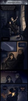 Astronomy lesson by br0-Harry