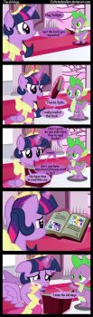 The old days. by Coltsteelstallion