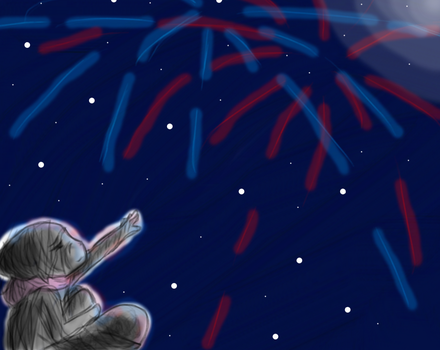 Lucy's 4th by Althea777