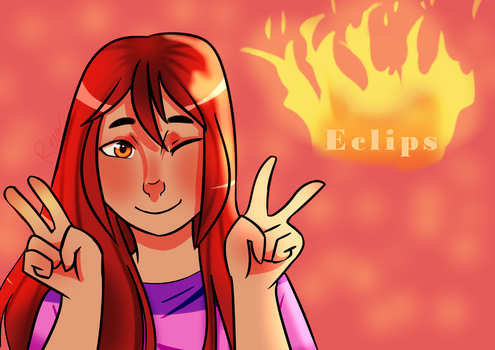 Eclips. by ReulletHollow