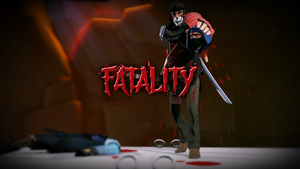 Fatality by zimsd619