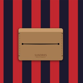 Sundries Wallet by mistachin2911