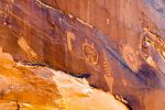 Butler Wash rock art by robpolder