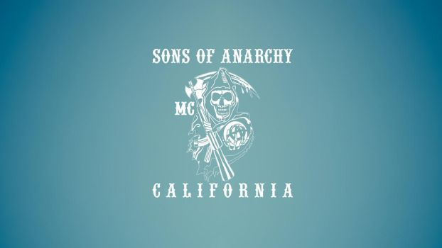 Sons Of Anarchy Wallpaper by blackhawk2008