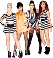 Little Mix PNG by ValeVelez-222