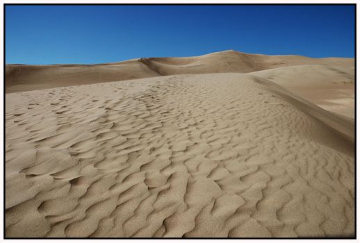 Great Sand Dunes NP by alligatorz