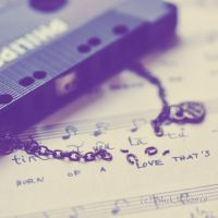 Unchained Melody by BlackJack0919