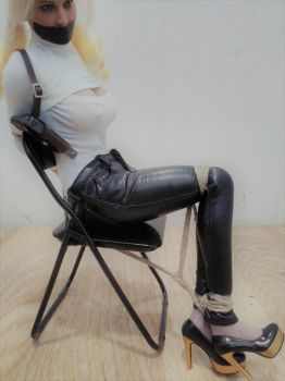 Babydoll chairtied 3 by MissDeli