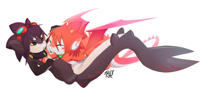 over tired RU by phation