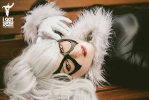 Black Cat preview by Reould
